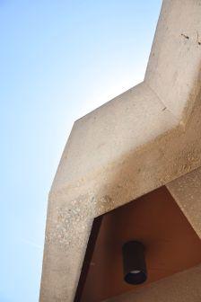 Zig zag architecture